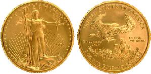 Gold Eagles (USA)